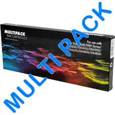 Compatible Premium. 3 x HP 920XL Multipack BCMY