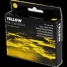 Compatible Premium. Epson C13T18144010 (18XL) Yellow Cartridge