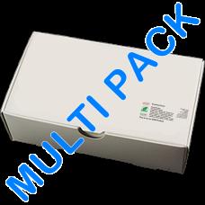 Compatible Premium. HP CE285A Black Toner Triple Pack