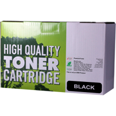 Remanufactured .Premium HP C8061A Toner Cartridge Black 6K
