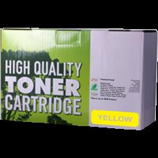Remanufactured .Premium HP Q2672A Toner Cartridge Yellow 4K