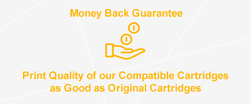 Print Quality Guarantee